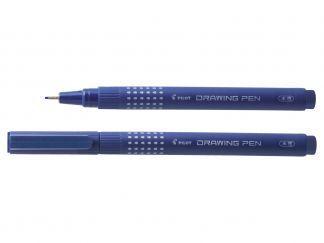 Drawing Pen 3 - Liner - Modrá - Střední hrot (M)