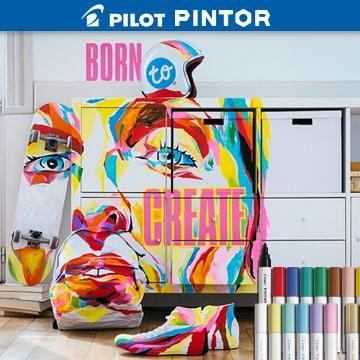 Pilot Pintor Dekorační popisovač